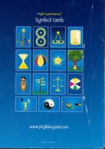 シンボルカード15枚セット (葉書大)