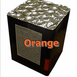 Rauchkometen Batterie Orange, T1
