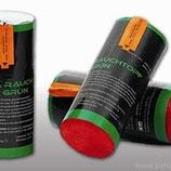 Ultra Rauchtopf Grün, T1