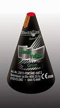 Premio-Vulkan, Grün (6er Pack), F2