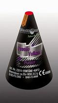 Premio-Vulkan, Purpur (6er Pack), F2