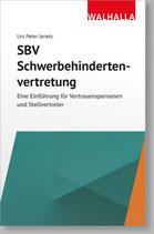 SBV - Schwerbehindertenvertretung (Urs Peter Janetz)