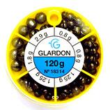 Glardon Blei Sortiment 6-Teilig