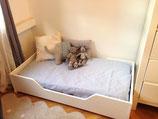Cama Montessori para colchón 120x60cm