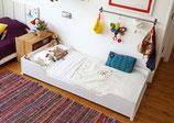 Cama Montessori para colchón 160x70cm