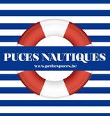 Emplacement Puces Nautiques 21/05/2017