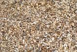 Muschelgrit 0,5-1 mm, Einzelfuttermittel
