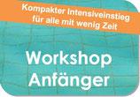 Anfänger Kraul Intensiv Workshop Samstag (4h)