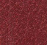 Einbandpapier Lederoptik / Lateximpregniert  rot 30 x 50cm oder ca 60 x 50 cm