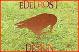 EDELROST Rabe 1