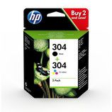 HP304 combi cartridge