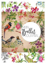 Mijn Bullet Journal Design 3 (Hardcover)