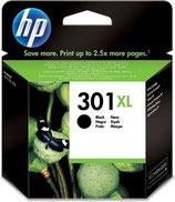 HP 301XL zwart cartridge