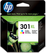 HP301XL kleur cartridge