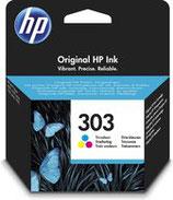 HP303 kleur cartridge