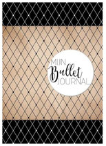 Mijn Bullet Journal Design 4 (Hardcover)