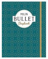 Mijn Bullet Dagboek Design 8 (Hardback)
