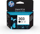 HP303 zwart cartridge