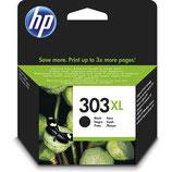 HP303XL zwart cartridge