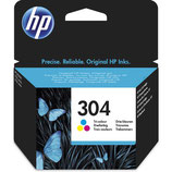 HP304 kleur cartridge
