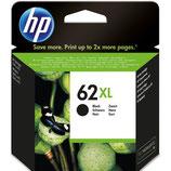 HP62XL zwart cartridge