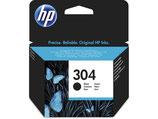 HP304 zwart cartridge