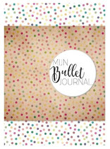 Mijn Bullet Journal Design 1 (Hardcover)