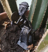 Queenmother schwarz