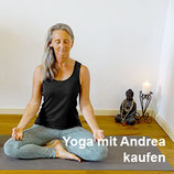 YOGA mit Andrea - für Zuhause