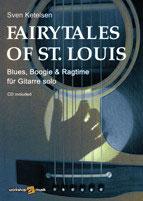 Sven Ketelsen: Fairy Tales of St. Louis