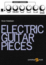 Sven Ketelsen: Electric Guitar Pieces
