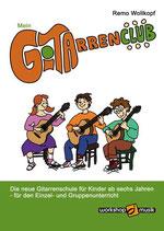 Remo Wollkopf: Mein Gitarrenclub