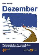Remo Wollkopf: Dezember
