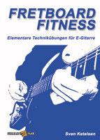 Sven Ketelsen: Fretboard Fitness