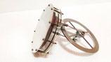 Solar-Niedrigtemperatur-Stirlingmotor ~ JAJ 822