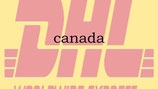DHL Express to Canada(3-5 working days)
