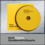 KOCH CHEMIE - FINE CUT PAD 125MM