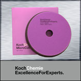 KOCH CHEMIE - MICRO CUT PAD 125MM
