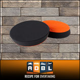ADBL ROLLER PAD R-FINISH 125