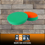 ADBL ROLLER PROFI PAD R-EVO 125