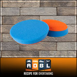 ADBL ROLLER PAD R-HARD CUT  125