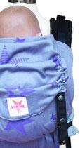 kokadi Tragehilfe - Royal Stars revers Flip XL