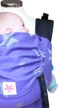 kokadi Tragehilfe - Royal Stars Flip XL