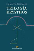 TRILOGIA KRYSTHOS. A solas con ellos. El Proyecto Arcano. El Holograma del espejo