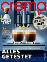 crema Magazin 34 - 03/2015