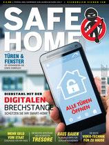 SAFE HOME 01/2017