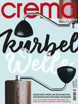 crema Magazin 69 -  02/2021