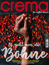 crema Magazin 68 -  01/2021