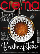crema Magazin 72 -  05/2021