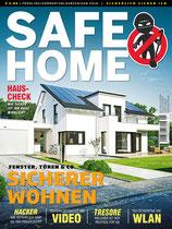 SAFE HOME 01/2018